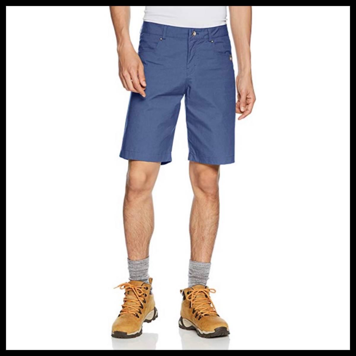 【送料無料】MAMMUT マムート Roseg Shorts Men ASIA Lサイズ ショーツ ショートパンツ クライミングショーツ_画像1