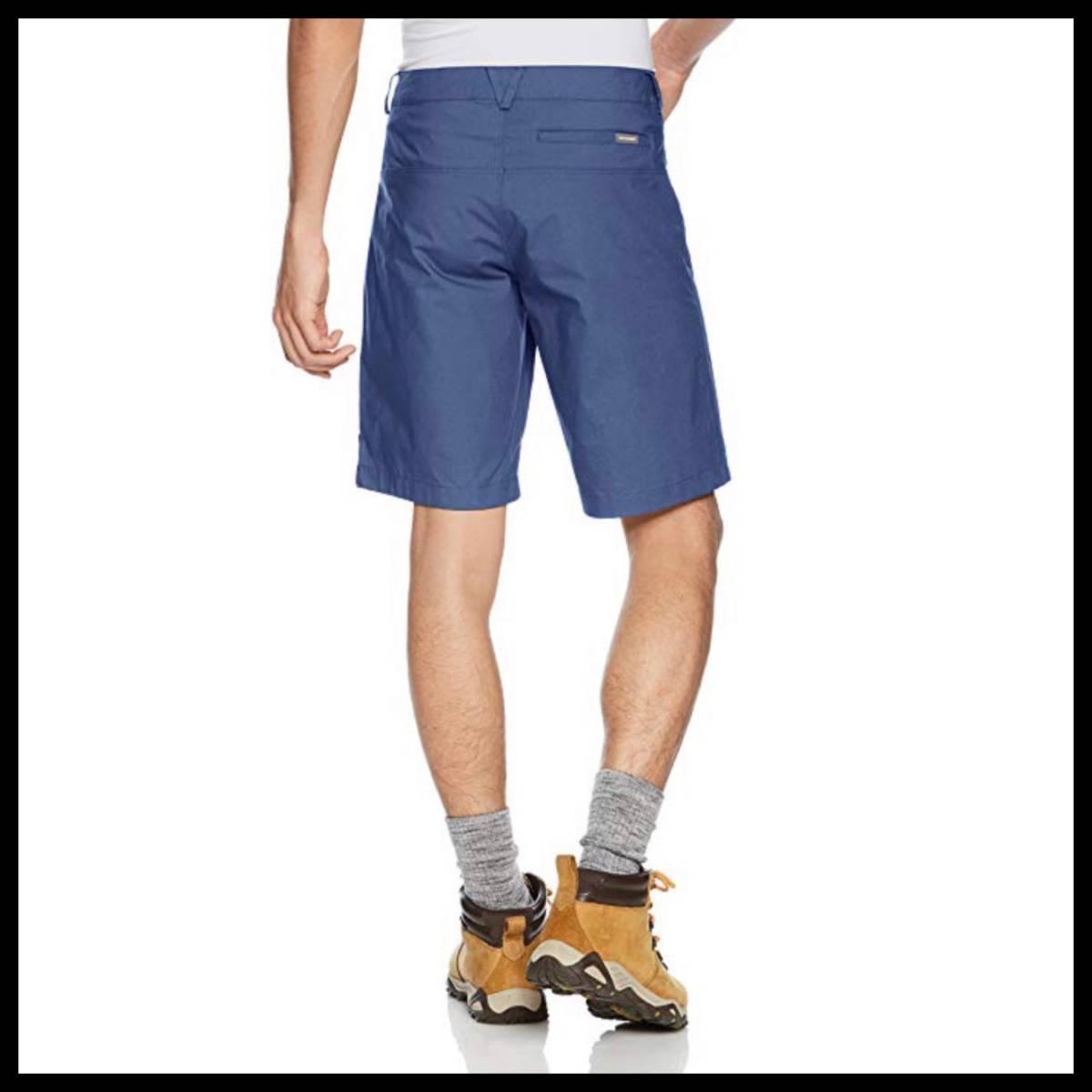 【送料無料】MAMMUT マムート Roseg Shorts Men ASIA Lサイズ ショーツ ショートパンツ クライミングショーツ_画像2