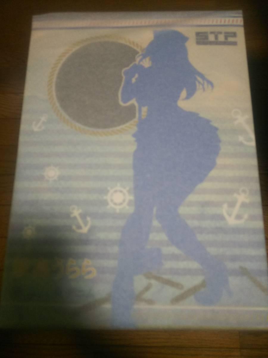 【新品】鮫島うらら illustration by 魚デニム 1/6スケールフィギュア スカイチューブ STP アルファマックス_画像2