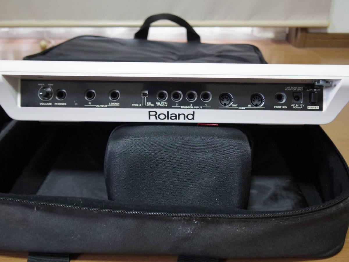 ROLAND SPD-20_画像3