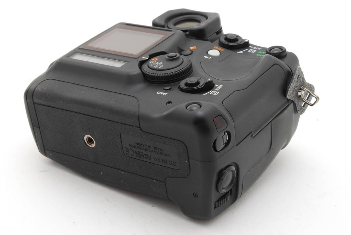 希少 CONTAX N DIGITAL コンタックス デジタルカメラ 1183J_画像7