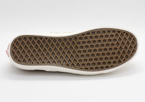【USA購入 正規新品】VANSバンズ 24.5cm アナハイムファクトリー スリッポン98 ブラウン茶コーデュロイ ビンテージ 靴シューズ☆9c40_画像6