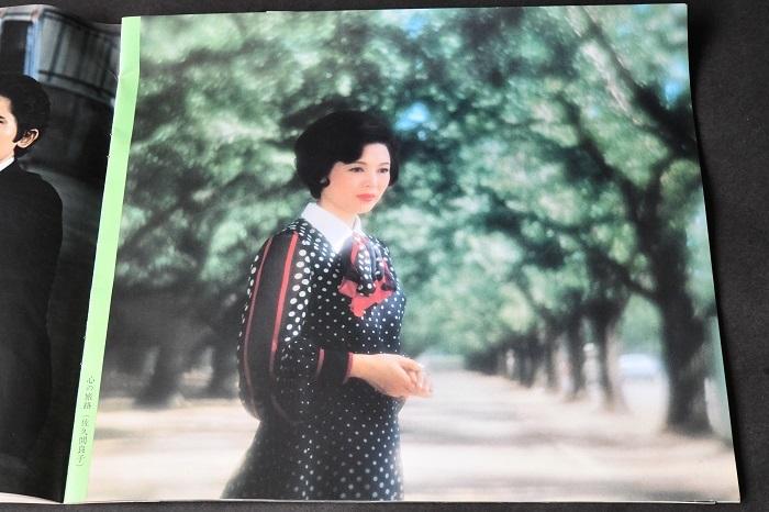■1975年 日本テレビ秋の新番組 パンフ 元祖天才バカボン はぐれ刑事 山盛り食堂 前略おふくろ様 コント55号のなんでそうなるの?_画像9