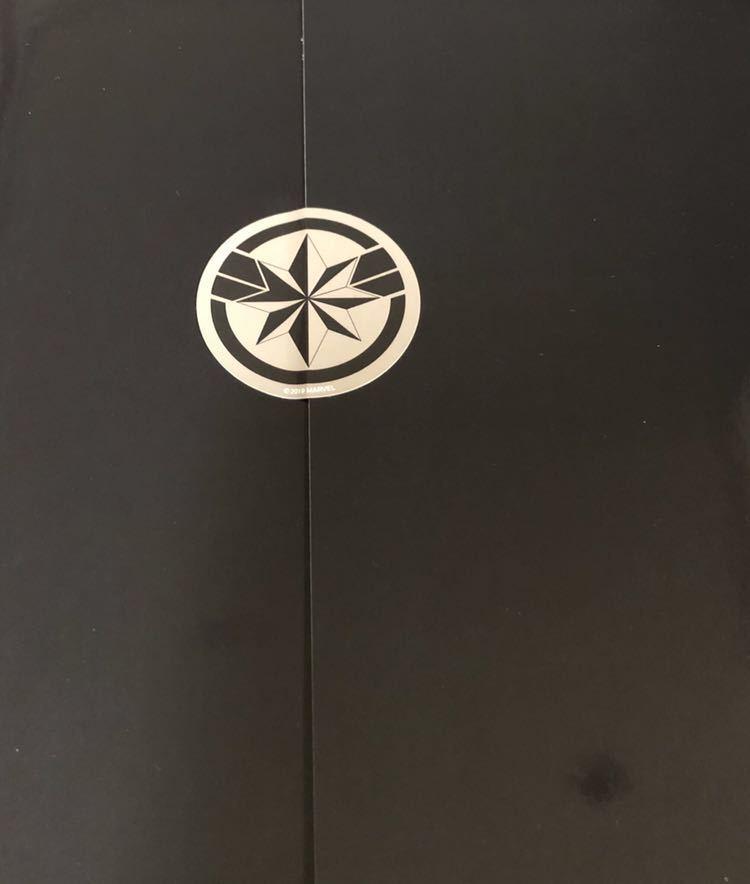 特別版☆初回限定☆アベンジャーズ エンドゲーム☆パンフレット☆キャプテン・マーベル_画像2