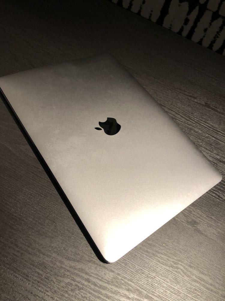 《ジャンク》MacBookPro 2016 touchbarあり _画像2