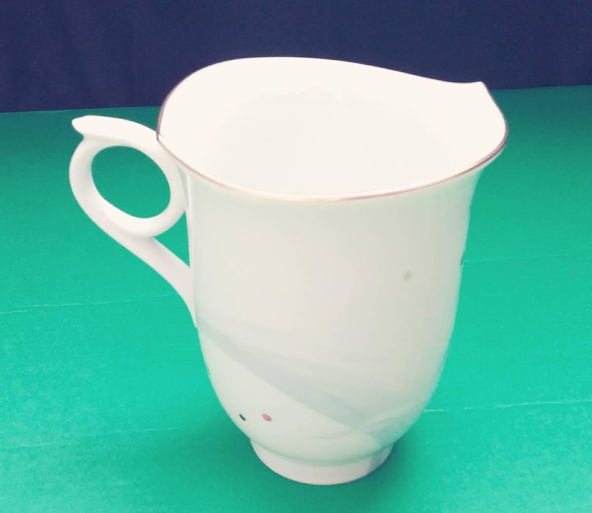 マイセンの人気コーヒーカップ&ソーサー 1客 新品未使用 送料無料_画像6