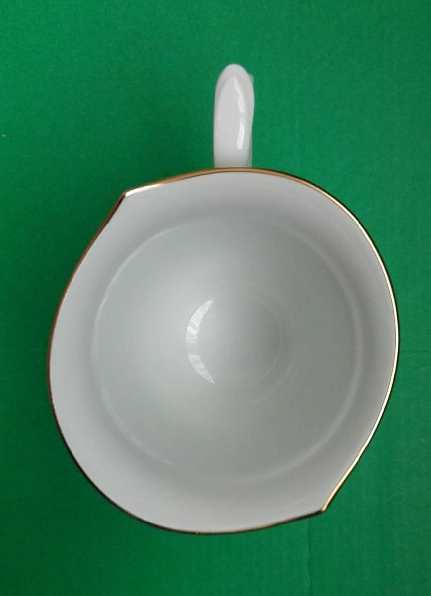 マイセンの人気コーヒーカップ&ソーサー 1客 新品未使用 送料無料_画像8