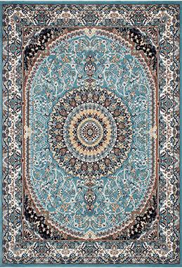 最高級品 【ペルシャ絨毯】 シルク 100%本物保証トルコ産160cm*230cm★ 160万縫い針 美術品 重さ:17.5KG