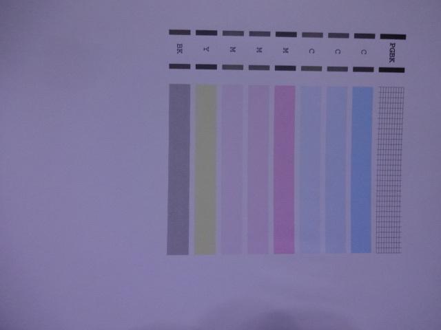 ◆Canon◆ PIXUS MP640 完動美品_画像3