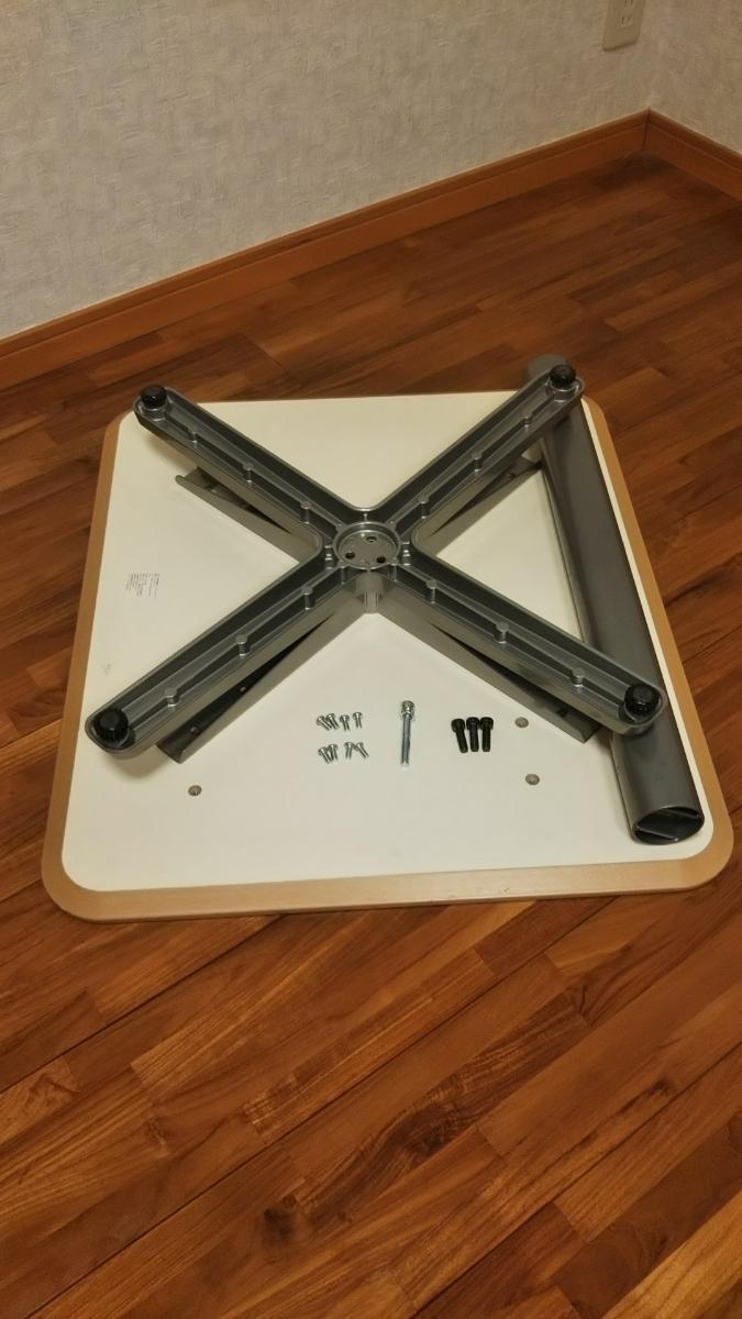★カフェテーブル IKEA(イケア) BILLSTA バーテーブル★_画像6