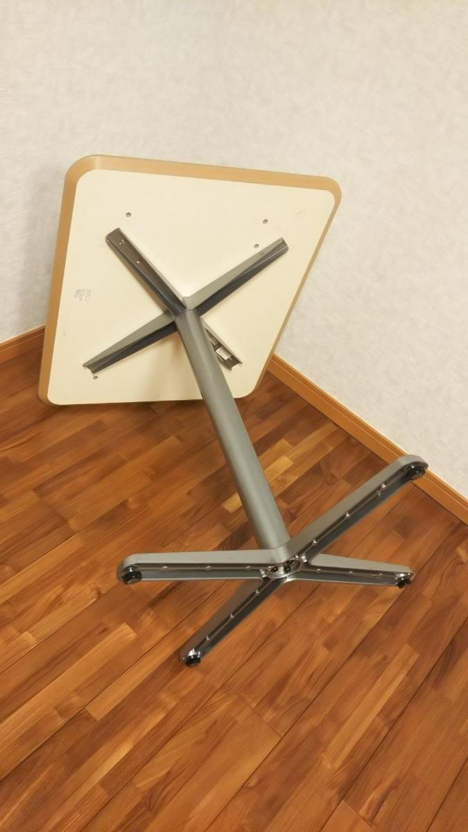 ★カフェテーブル IKEA(イケア) BILLSTA バーテーブル★_画像2