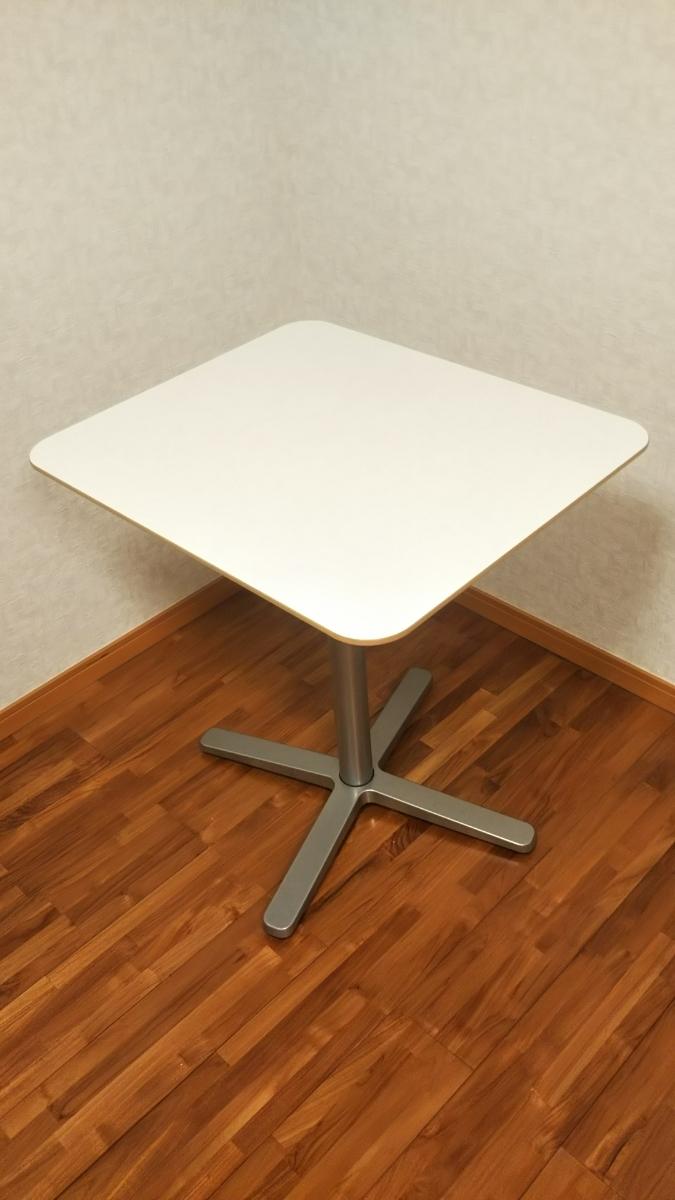 ★カフェテーブル IKEA(イケア) BILLSTA バーテーブル★_画像1