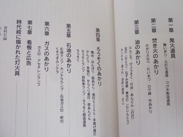 座敷ランプ 豆ランプ 行灯皿 ねずみ短檠 無尽灯 「あかり 日本のあかり博物館」_画像10