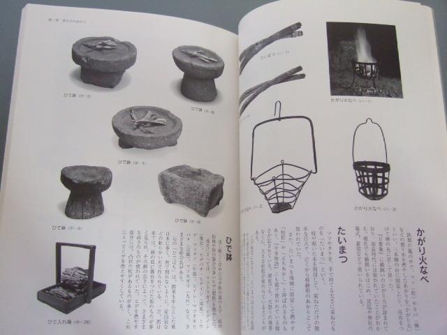 座敷ランプ 豆ランプ 行灯皿 ねずみ短檠 無尽灯 「あかり 日本のあかり博物館」_画像7