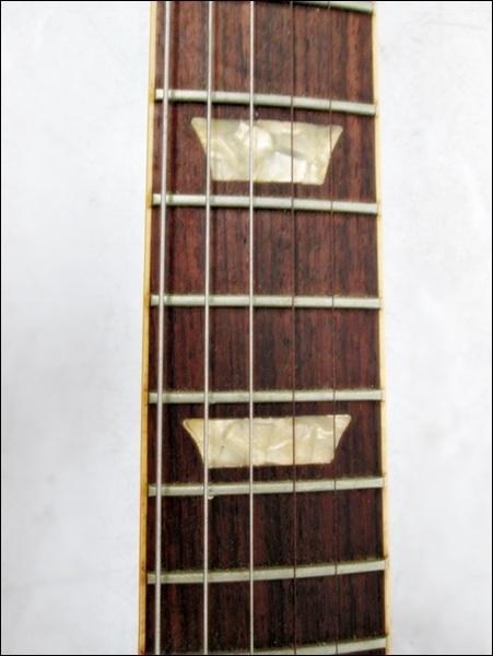 中古品 Gibson ギブソン USA Firebird ファイヤーバード エレキギター ハードケース付き_画像7