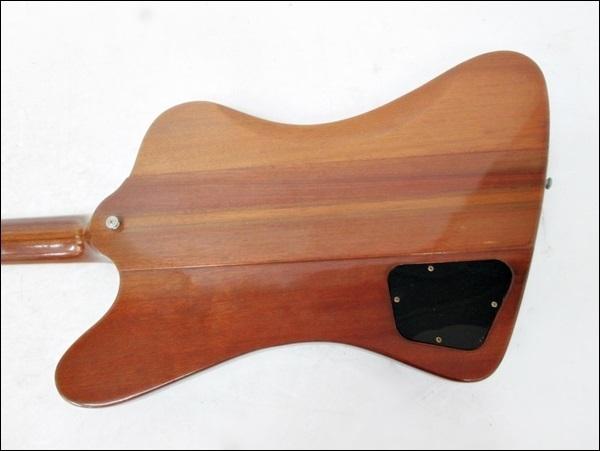 中古品 Gibson ギブソン USA Firebird ファイヤーバード エレキギター ハードケース付き_画像3