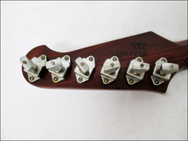 中古品 Gibson ギブソン USA Firebird ファイヤーバード エレキギター ハードケース付き_画像2