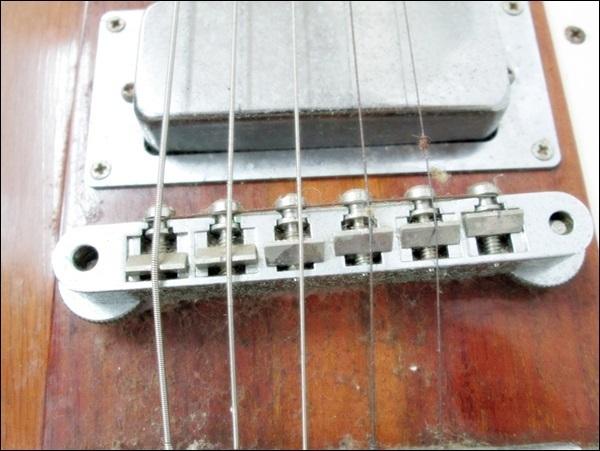 中古品 Gibson ギブソン USA Firebird ファイヤーバード エレキギター ハードケース付き_画像6