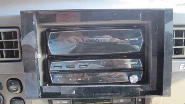 組み立て済み ナビに20万も30万も使いますか? ipad mini を、純正ナビのように取り付けるユニット 壁や冷蔵庫にも使用可能 パナソ DVD_画像6