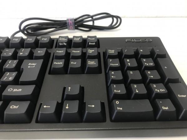 FILCO Majestouch 2 茶軸・フルサイズ マジェスタッチ2 USBキーボード FKBN108M/JB2_画像4
