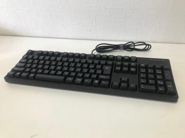 FILCO Majestouch 2 茶軸・フルサイズ マジェスタッチ2 USBキーボード FKBN108M/JB2