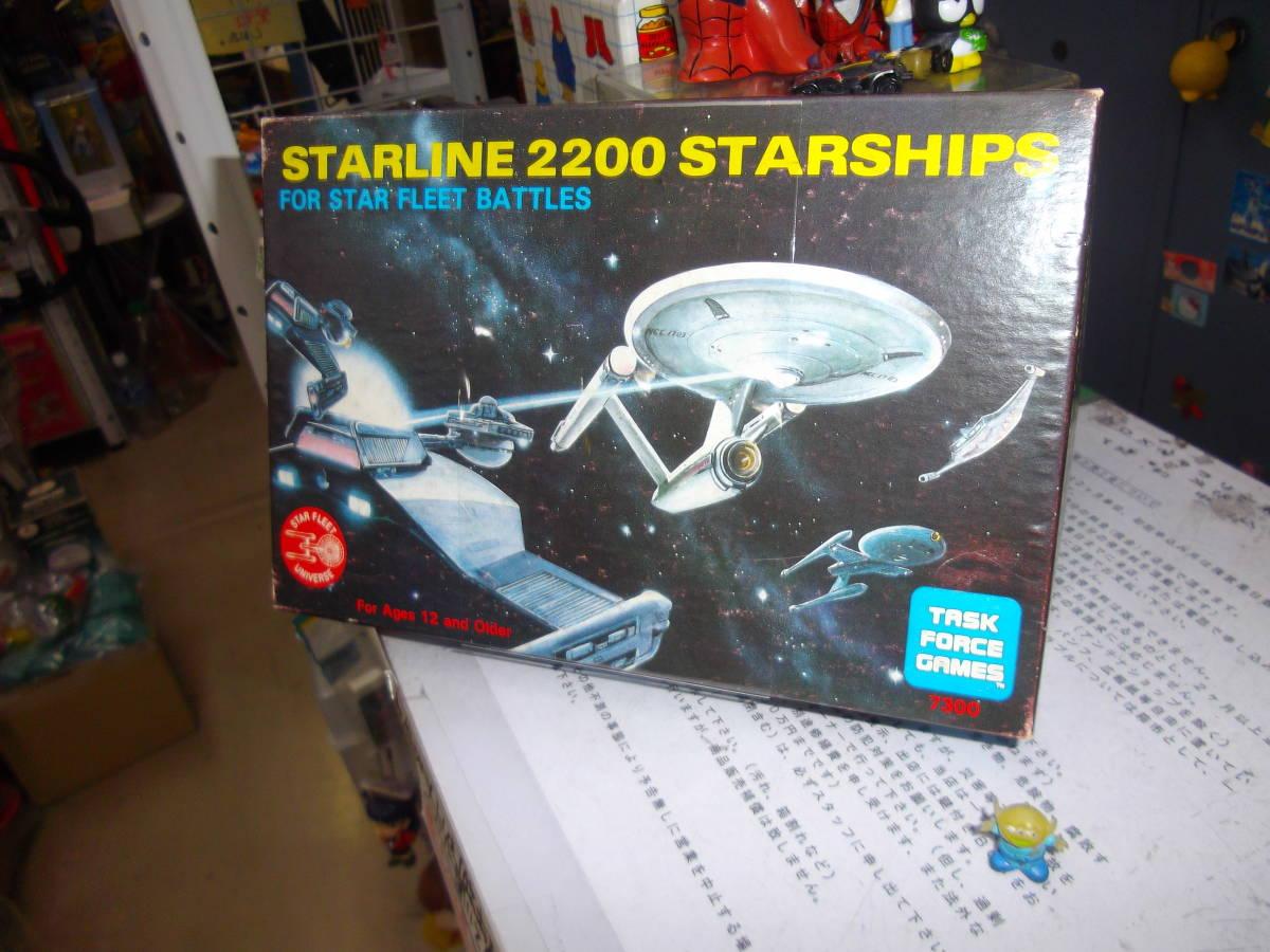 ◆令和スタート!◆スタートレックの『ダイキャスト宇宙船セット』◆未組立【boxman_77】_外箱正面画像です。