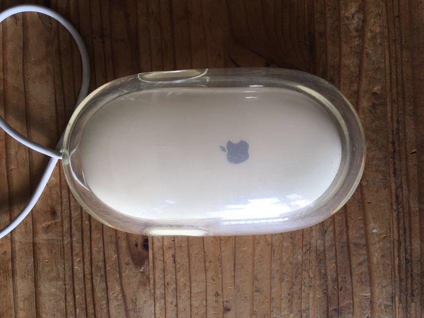 Mac OS9起動できます。iMac G4 2002年モデル_画像4