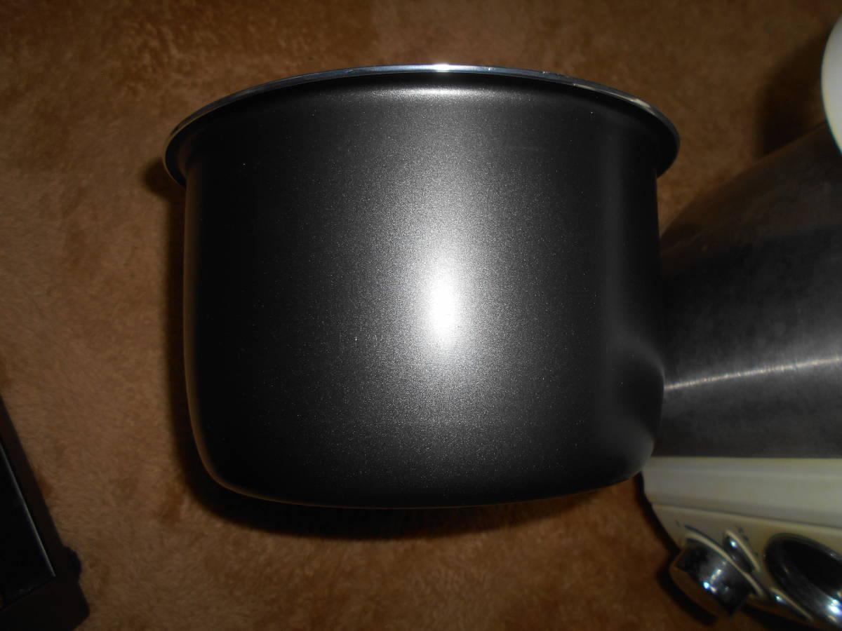 ◆圧力式電気鍋/LPC-T12【1・2L】15年製_画像9