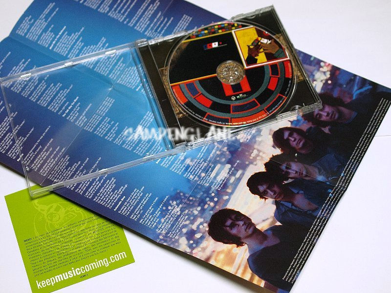 THE STROKES / ROOM ON FIRE ザ・ストロークス CD ルーム・オン・ファイア アルバム_画像2