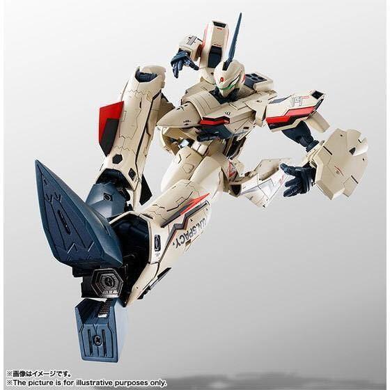 1円スタート DX超合金 YF-19 フルセットパック マクロスプラス