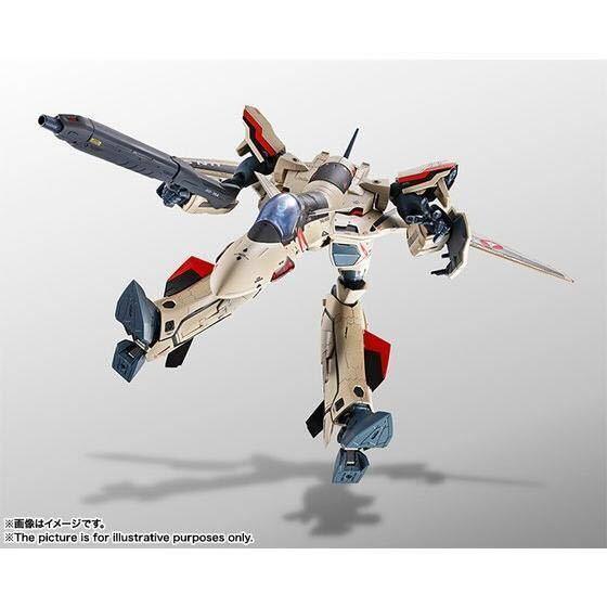 1円スタート DX超合金 YF-19 フルセットパック マクロスプラス _画像2