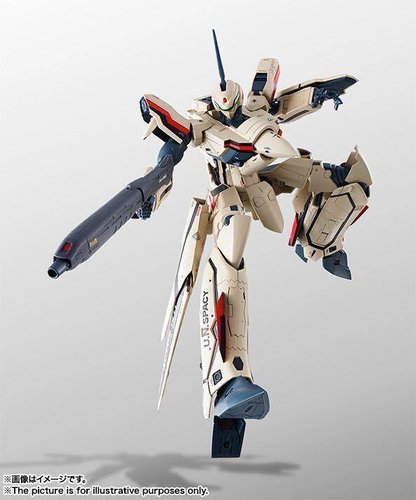 1円スタート DX超合金 YF-19 フルセットパック マクロスプラス _画像5