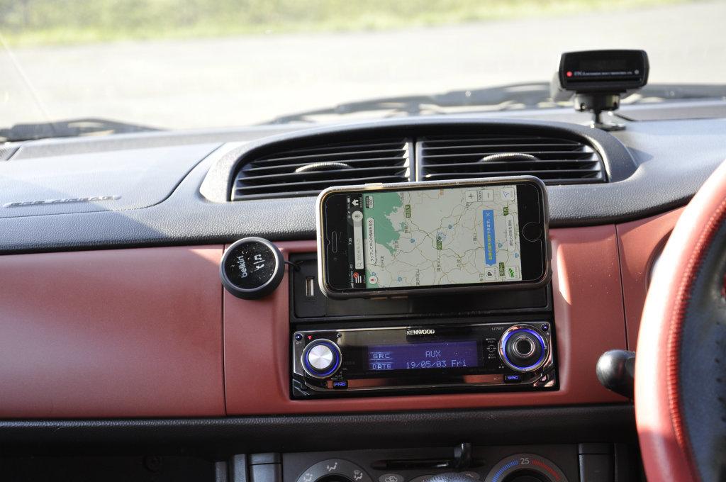 ▼△スバル R1 SC AWD H21年式 車検H32.5個人出品▲▽_画像6