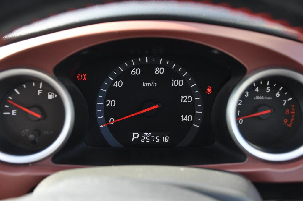 ▼△スバル R1 SC AWD H21年式 車検H32.5個人出品▲▽_画像8