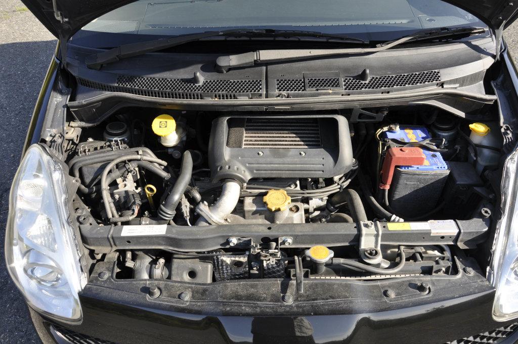 ▼△スバル R1 SC AWD H21年式 車検H32.5個人出品▲▽_画像10