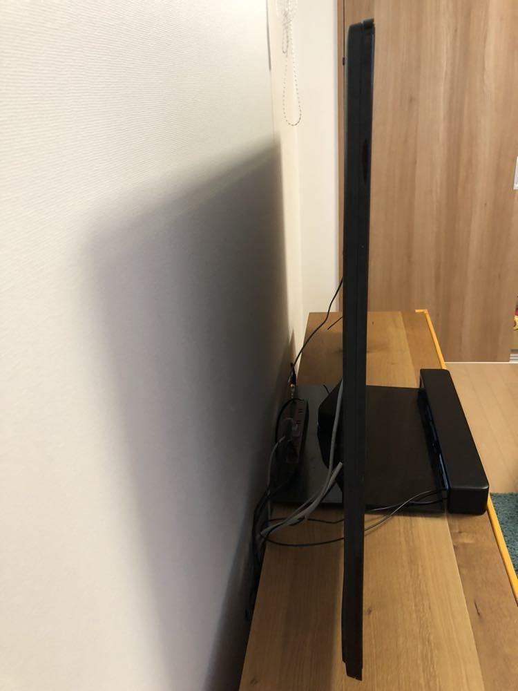 SHARP シャープ AQUOS アクオス テレビ TV 60インチ 亀山モデル クアトロン 地デジ60型液晶テレビ LC-60Z5_画像2