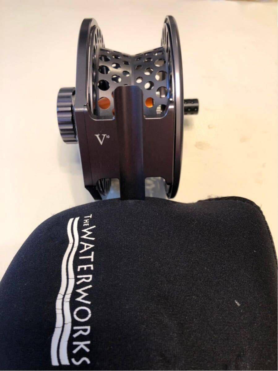 WATERWORKS LAMSON VANQUISH 10 REEL_画像5