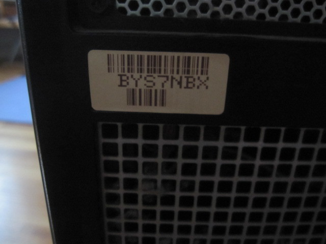 DELL Optiplex 760 MT Core 2 Duo 3.33GHz サーバー HDD無し_画像8