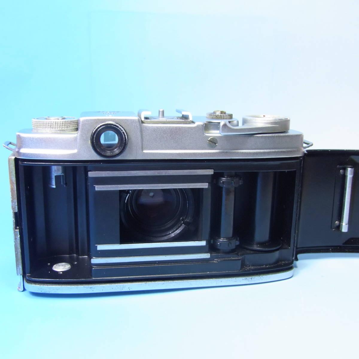 SEIKOSHA - MX 35 ジャンク品です。_画像4