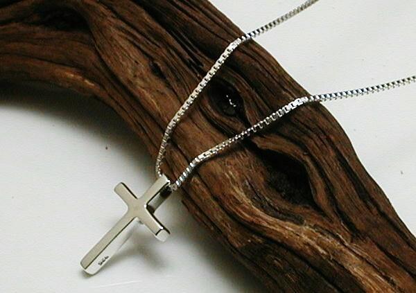 ネックレス メンズ シルバー925 クロスネックレス 十字架ネックレス シルバーネックレス メンズネックレス レディース K5121vt_画像4