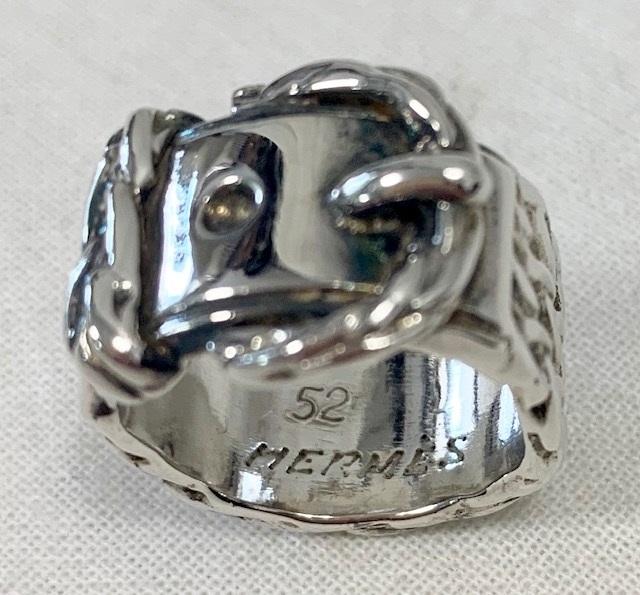 エルメス HERMES リング 指輪_画像5