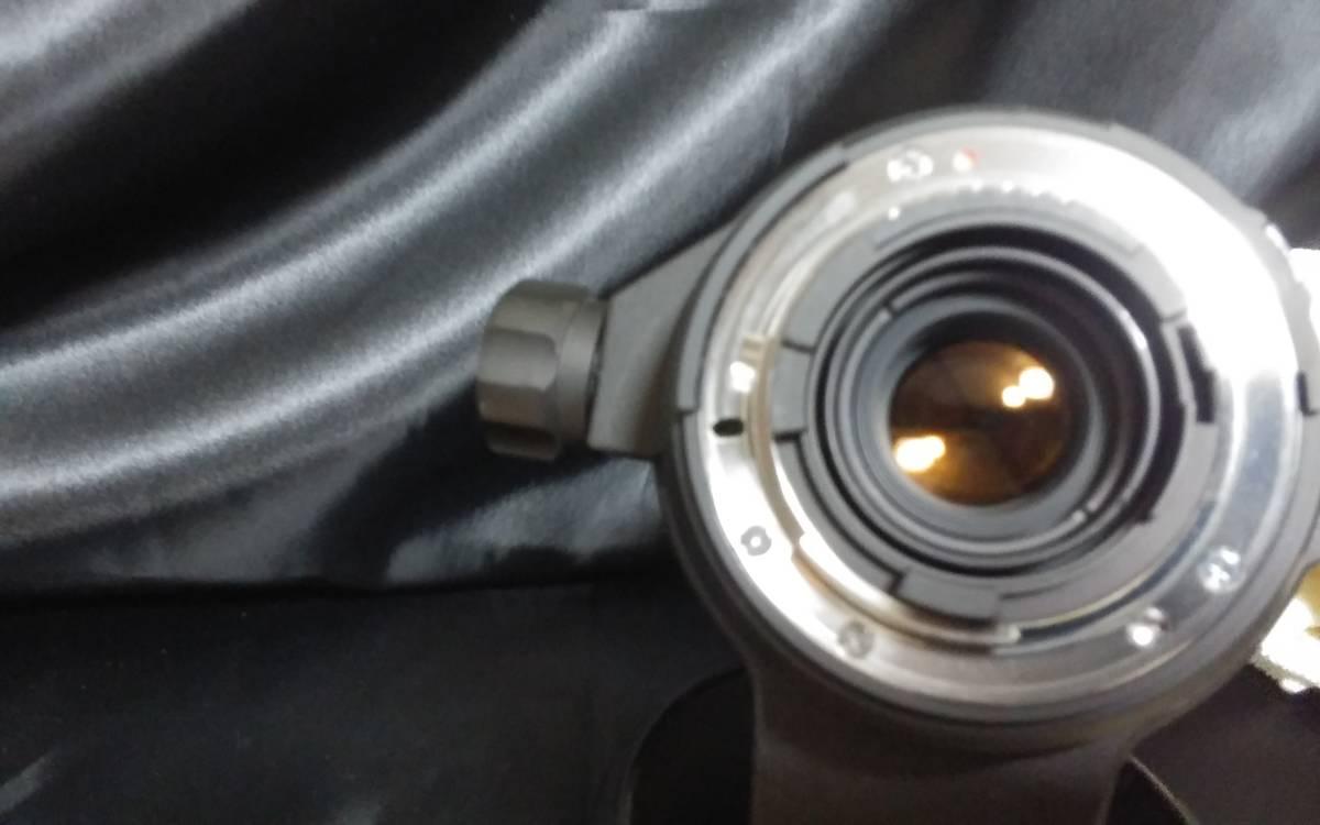 Sigma シグマ 170-500mm 5-6.3 D APO Nikon ニコン 送料無料_画像6
