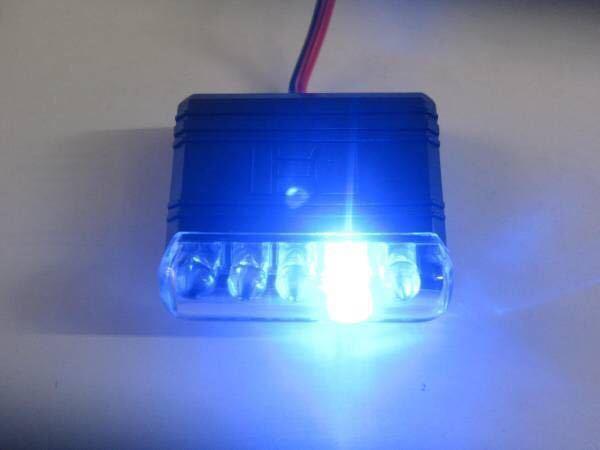 3本つなぐだけ!取付簡単!LEDタイプ ダミーセキュリティ! ダミースキャナー! スマートキー対応!