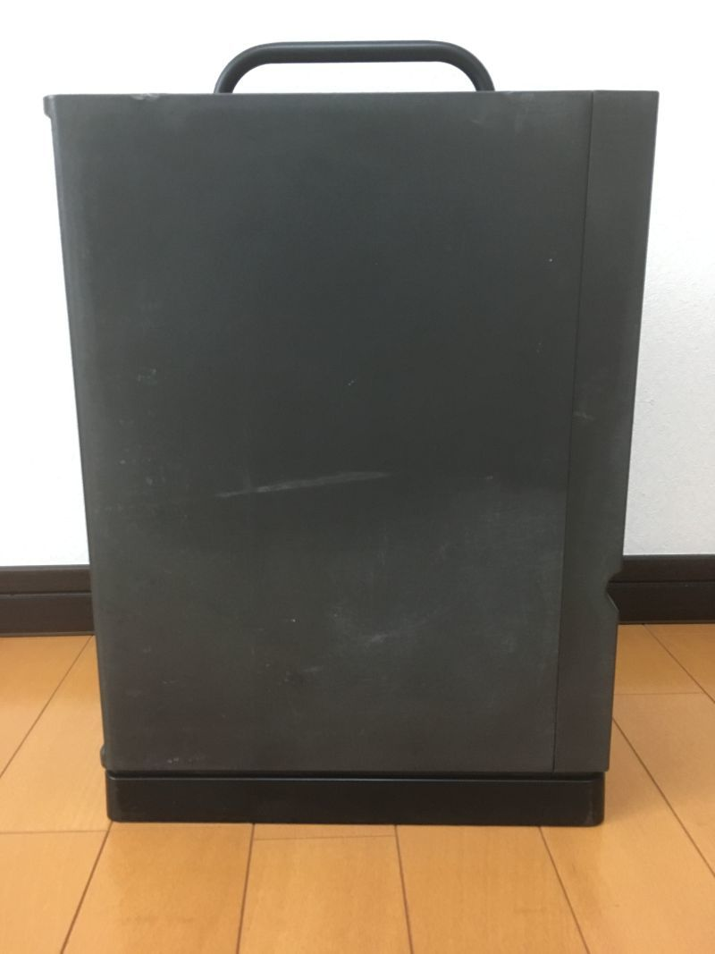 X68000 XVI ケース他_画像4