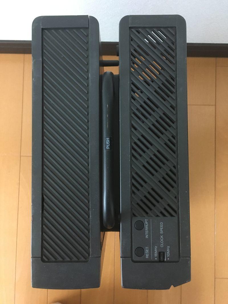 X68000 XVI ケース他_画像5