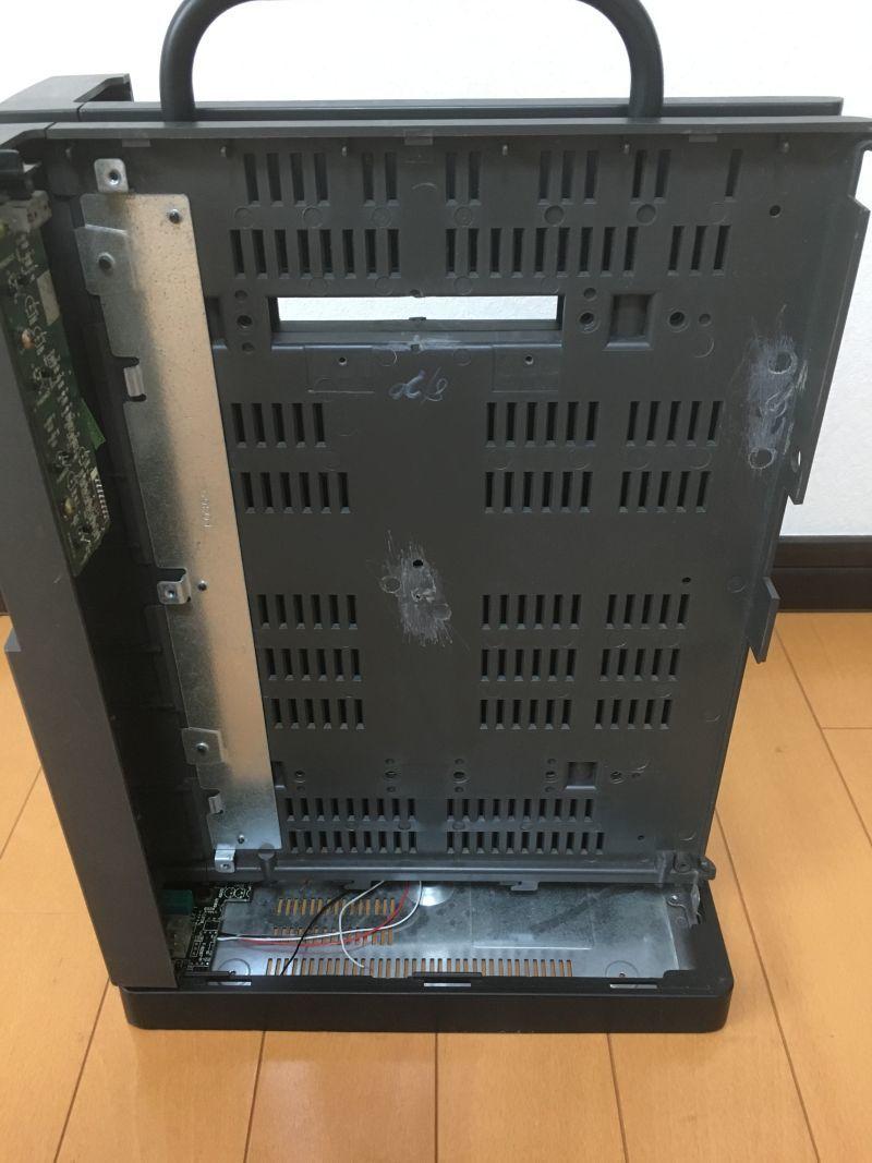 X68000 XVI ケース他_画像6