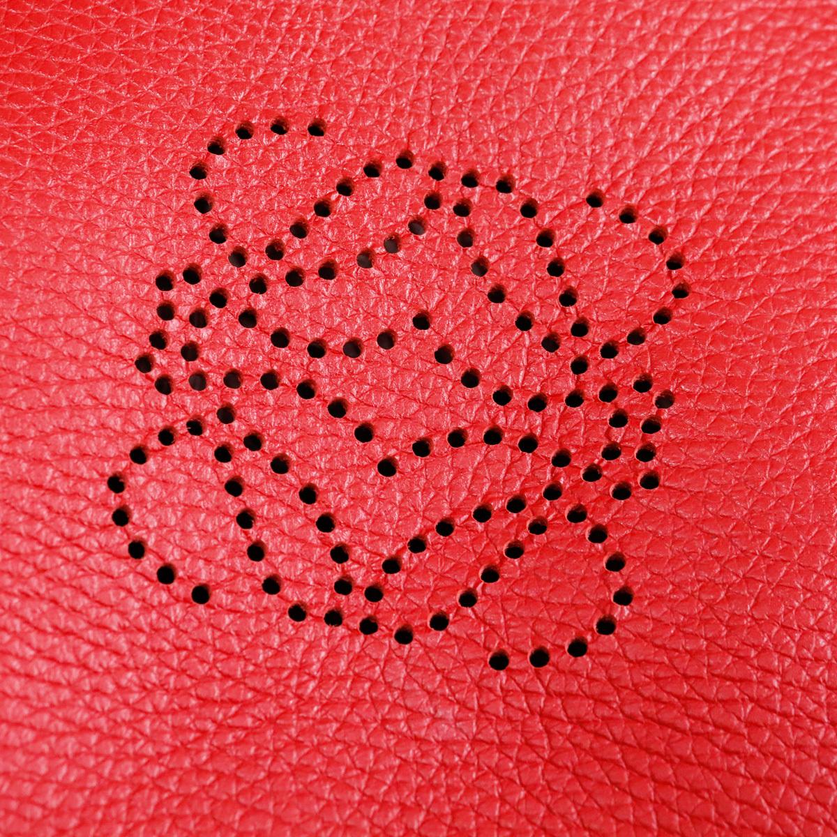 本物 ロエベ 完売モデル メンズコレクションライン トリヨンレザービジネスバッグ(A4書類対応)トートバッグ スペイン製 正規品 LOEWE_画像3