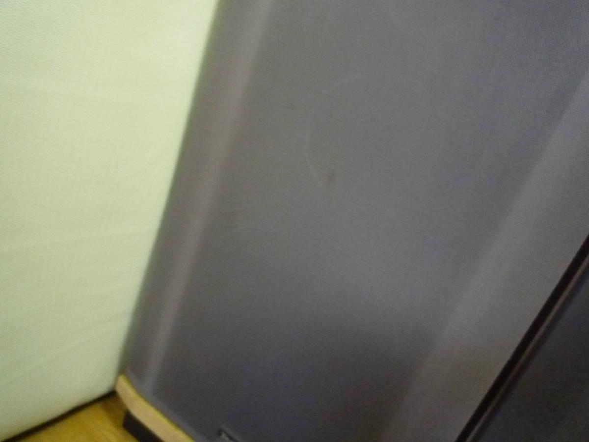 ◆当時物 音出し確認済み Technics SB-3005 テクニクス スピーカー◆レトロ 音響機器 年代物の為ジャンク扱い_画像8