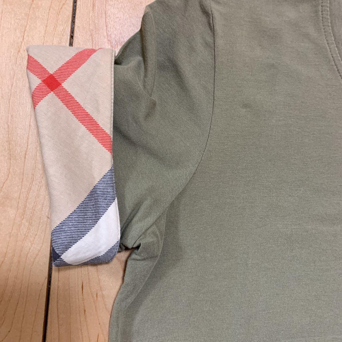 バーバリーおしゃれなTシャツ!!_画像3