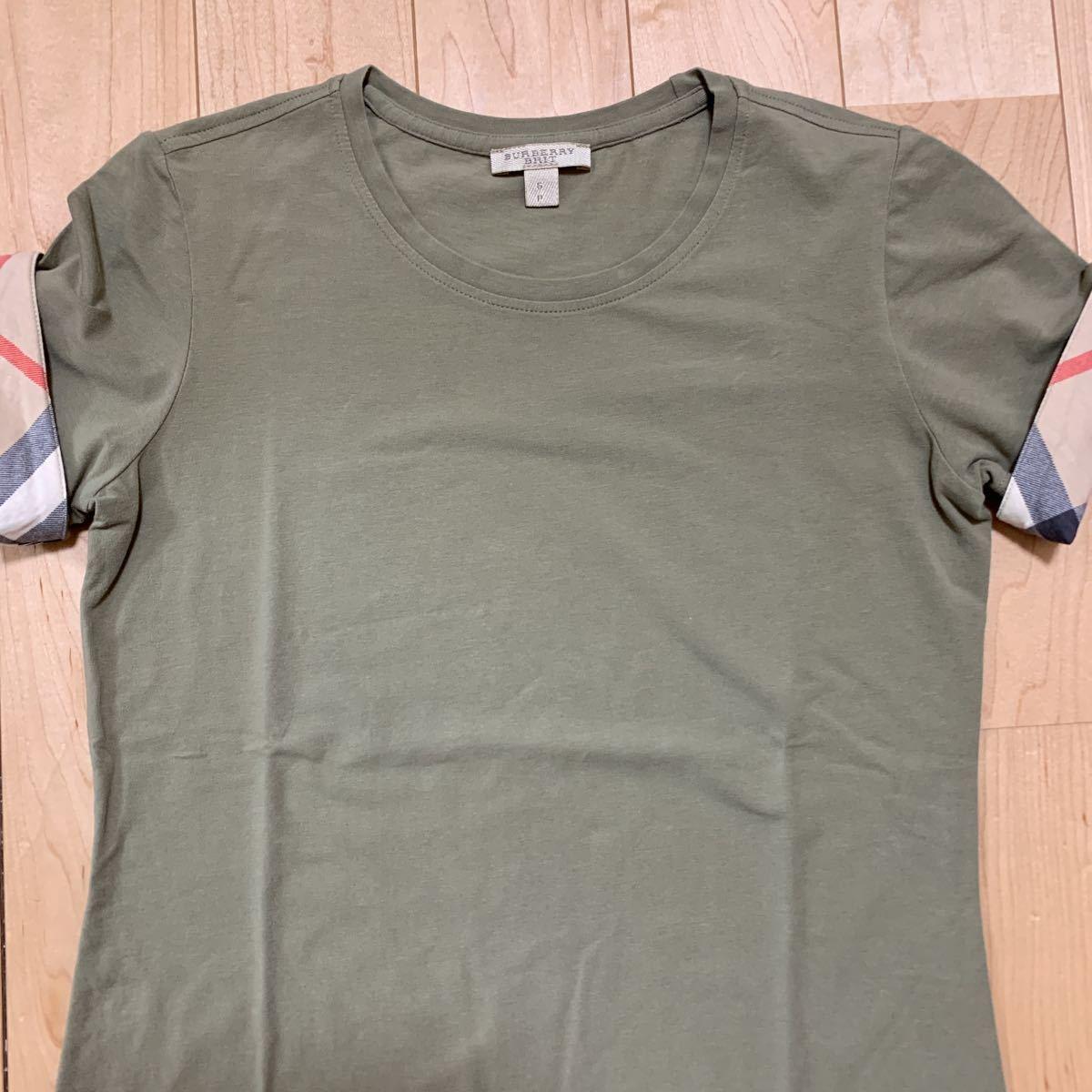 バーバリーおしゃれなTシャツ!!_画像2
